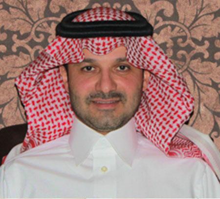 Ghassan I Al Awaji