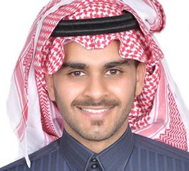 Salman A. AlMarshad